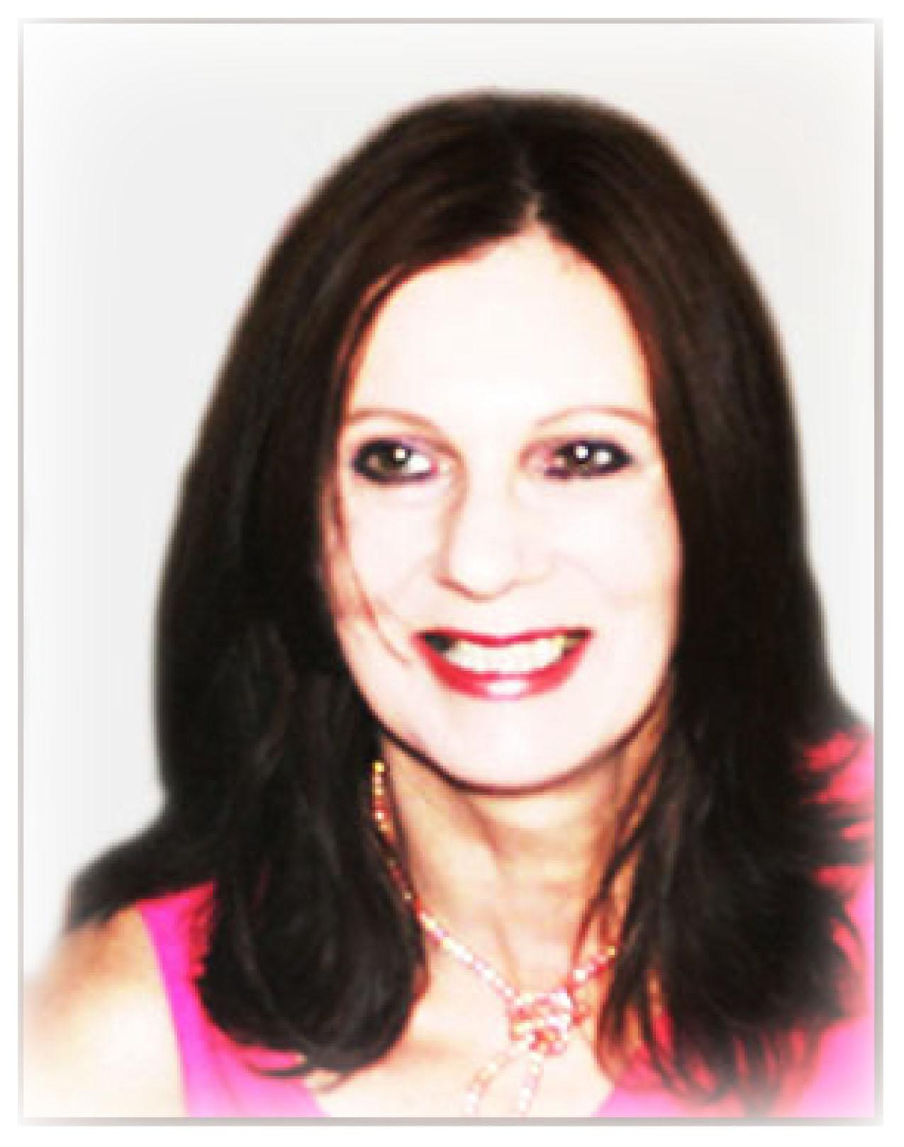 Patricia Huff